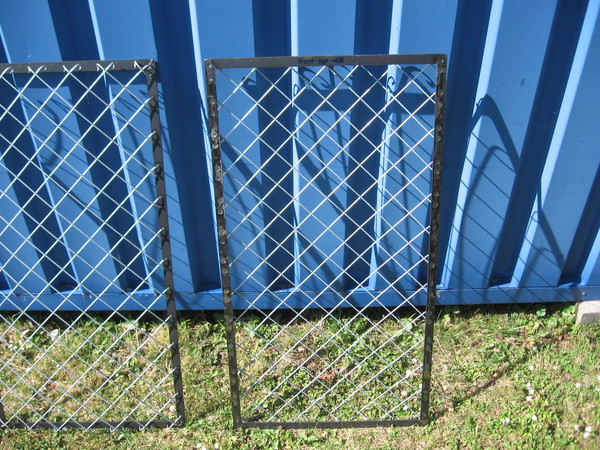 knoba - window mesh
